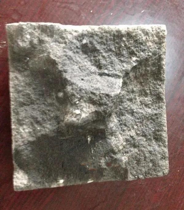 雅蒙黑蘑菇石