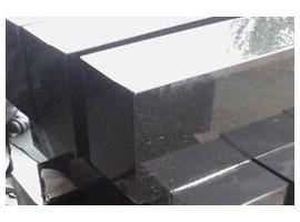 中国黑公园石凳
