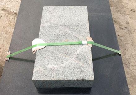 章丘黑套碑石