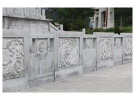 章丘灰雕刻案例