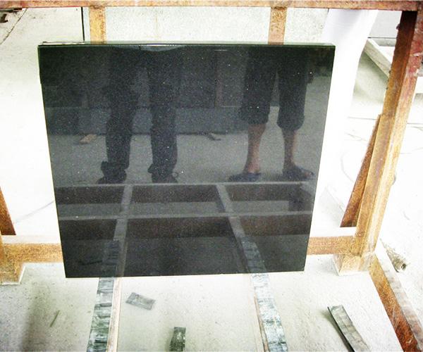 珍珠黑石板展示2