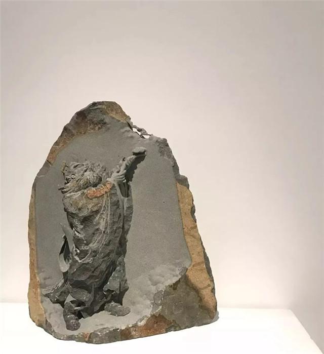 惠安石雕欣赏5