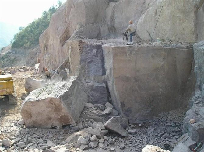 寿宁红矿山
