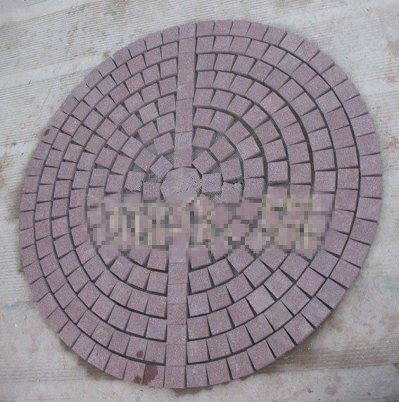 寿宁红地铺石材