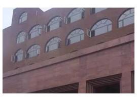寿宁红石材建筑案例