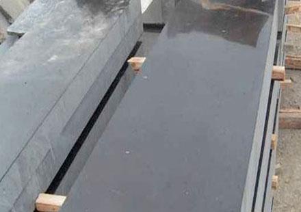 蒙古黑楼梯板