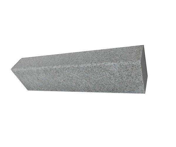 花坛用的长方形章丘灰石条2