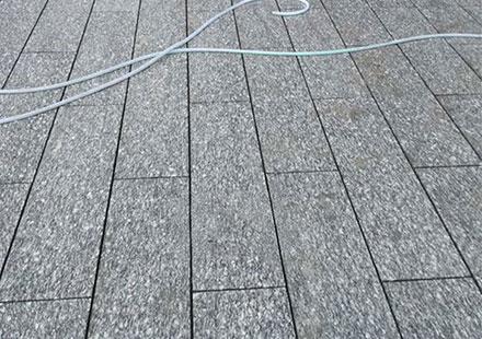 长方形资江白铺地石板