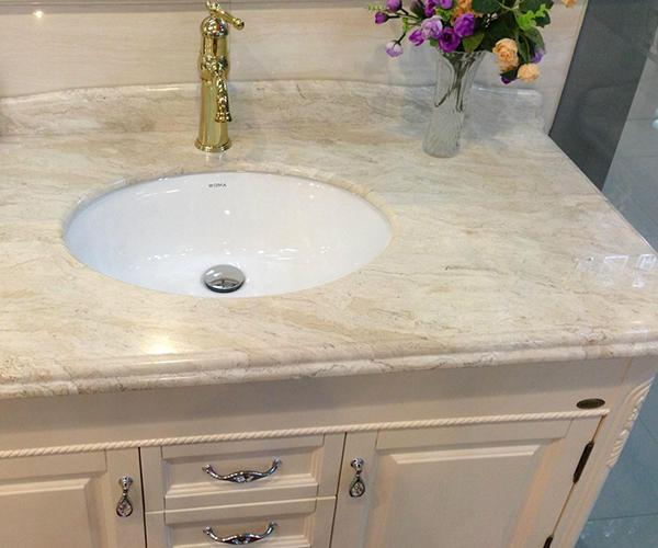 石材洗手盆的选择和优势