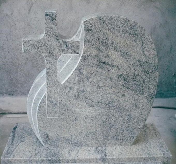 浪淘沙案例:墓碑及十字架