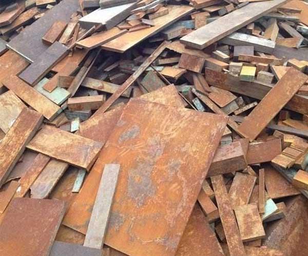 废铁回收2
