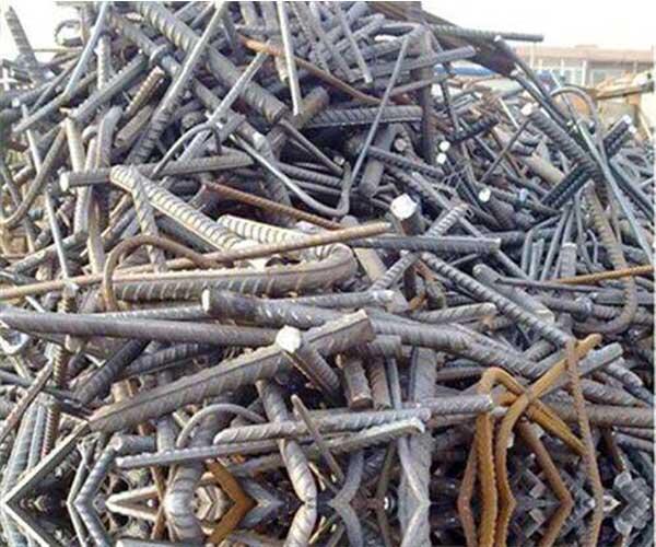 废铁回收1