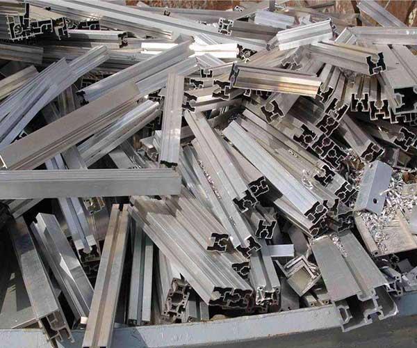 回收铝制品3