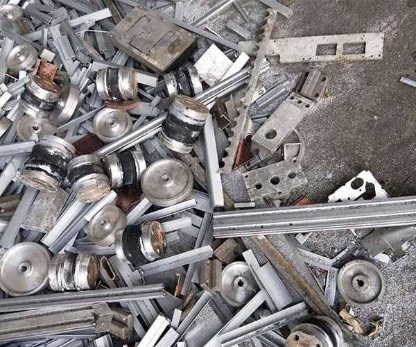 回收铝制品2