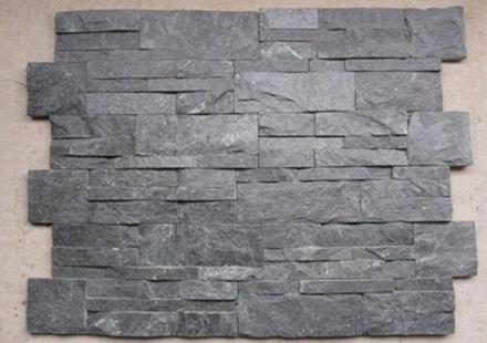 2020海南黑文化石外墙砖报价
