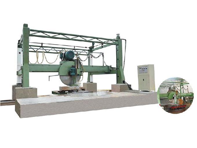 GS-3500型大理石双向切割机