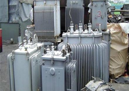 工厂设备二手回收厂家