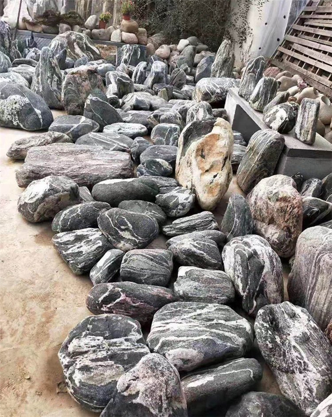 现货供应泰山石料