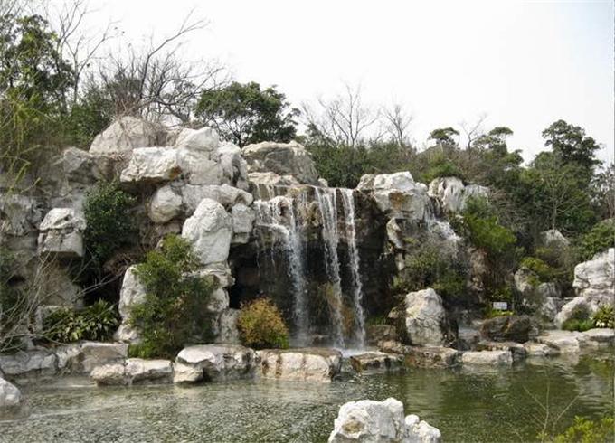 景观石造景石