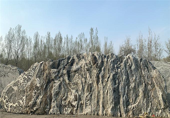 泰山石作用