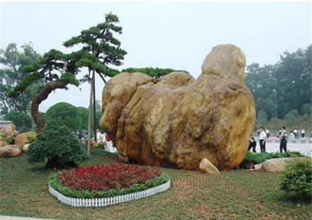 自然石雕刻技术提供