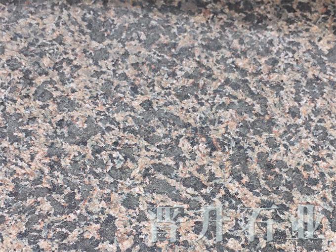 古典棕花岗岩