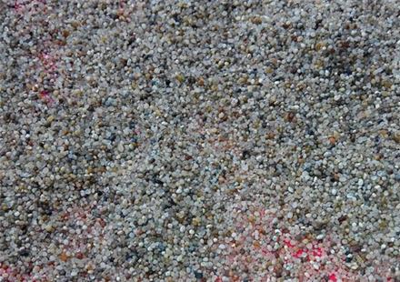 人造沙滩专用彩砂质感砂