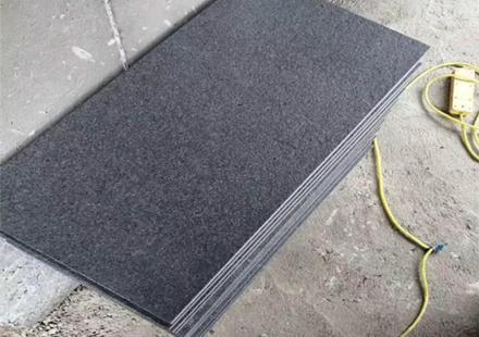 珍珠黑亚光面板多规格供货