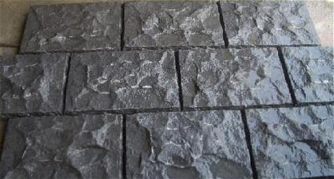 芝麻黑花岗岩