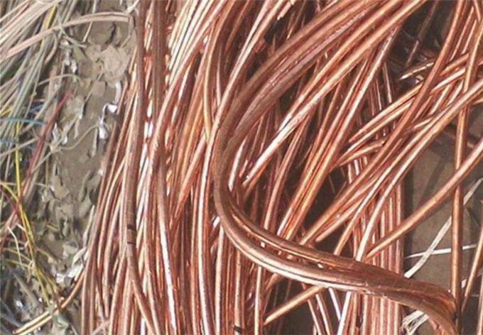高压电缆回收
